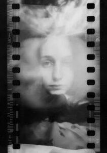 Magdalena Nowak - malarka / rysowniczka