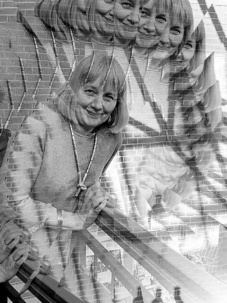 Iwona Siewierska - kolekcjonerka, autorka książek o sztuce