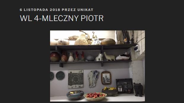 WL 4-MLECZNY PIOTR - Fundacja UNIKAT