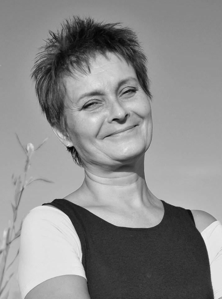 Katarzyna Wolska rzeźbiarka